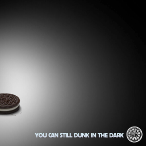 Dunk in Dark