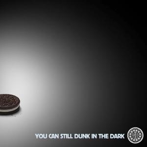 Dunk in Dark