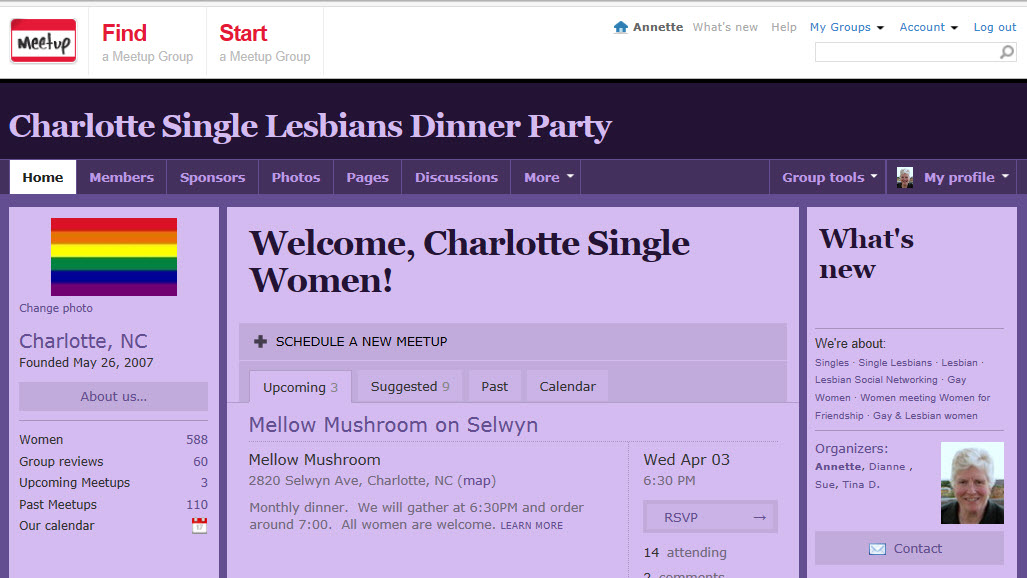 Unitarian dating website