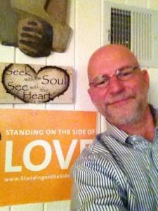 David Miller for blog