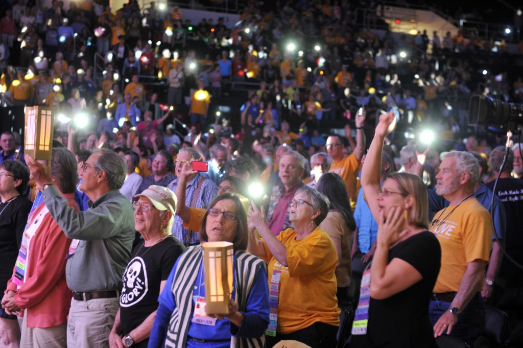 UUA General Assembly  2014