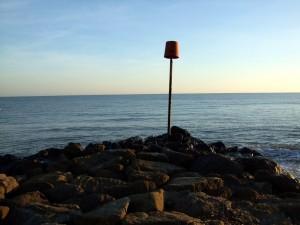 beach beacon