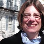 Gail Forsyth-Vail 2014