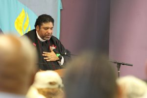 William Barber II Telling Truth