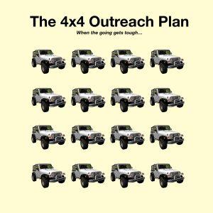 4x4 plan